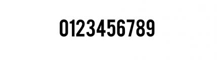 Wearetrippin Display Font OTHER CHARS