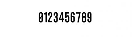 Wearetrippin Short Bold Font OTHER CHARS
