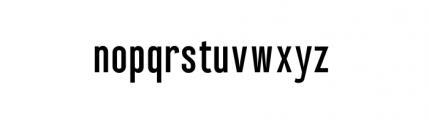 Wearetrippin Short Bold Font LOWERCASE