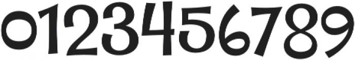 Whipsnapper Medium otf (500) Font OTHER CHARS