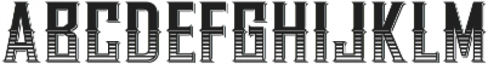 WhiskeyFontStrong01 otf (400) Font LOWERCASE