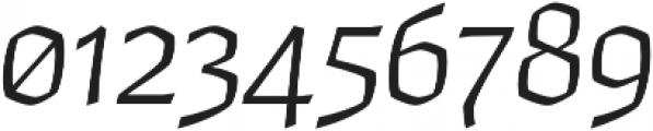 Whisky 1230 Italic otf (400) Font OTHER CHARS