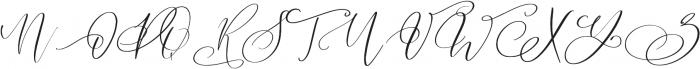 White Marble LAT ALT Regular ttf (400) Font UPPERCASE