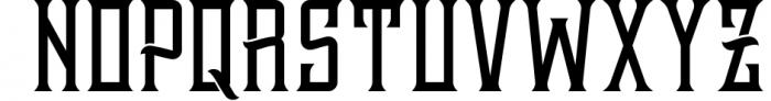 Whiskey label font + design elements Font LOWERCASE