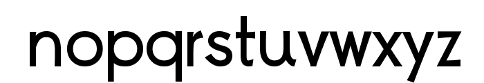 Whipsmart Bold Font LOWERCASE