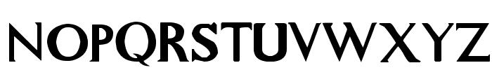 Whitelighter Font UPPERCASE