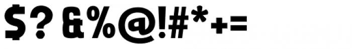 Whakatani Font OTHER CHARS