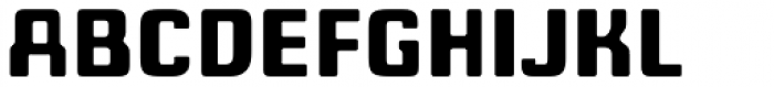 Wheaton Regular Font UPPERCASE
