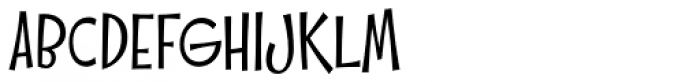 Whipsnapper Condensed Font UPPERCASE