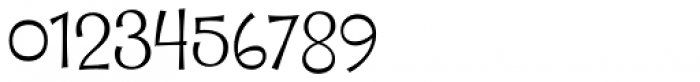 Whipsnapper Light Font OTHER CHARS