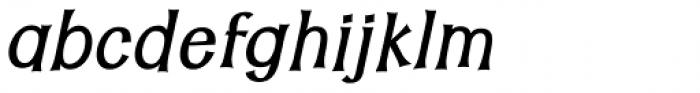 Whisk Bold Italic Font LOWERCASE