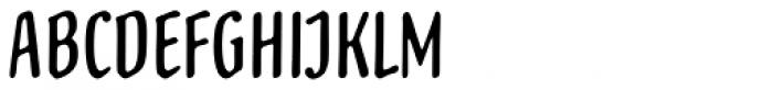 Whiskey Std Font UPPERCASE