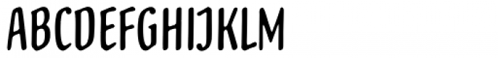 Whiskey Font UPPERCASE