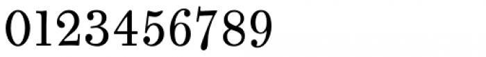 Whittington Regular Font OTHER CHARS