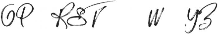 Wild Kogsit Extra otf (400) Font LOWERCASE