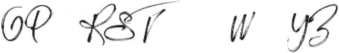 Wild Kogsit Extra ttf (400) Font UPPERCASE