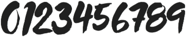 Wild Thing ttf (100) Font OTHER CHARS