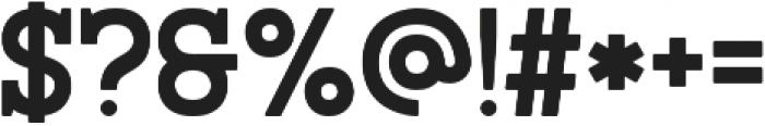 Wilhelm_Slab otf (400) Font OTHER CHARS
