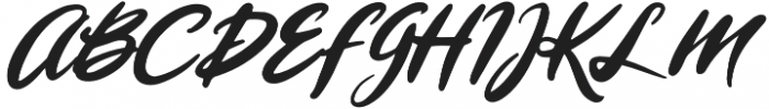 Willy Brothers Willy Brothers otf (400) Font UPPERCASE