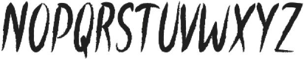 Windowsill otf (400) Font UPPERCASE