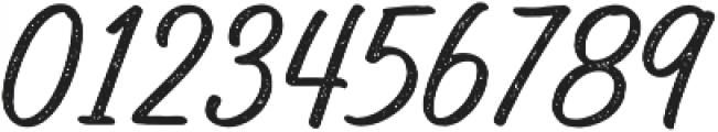 Windtalker Rough otf (400) Font OTHER CHARS