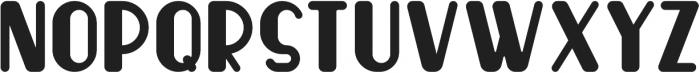Wingko ttf (400) Font LOWERCASE