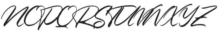 Winsberg otf (400) Font UPPERCASE