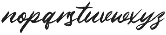 Winsberg otf (400) Font LOWERCASE
