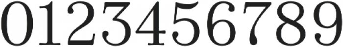 Winslow Book Regular otf (400) Font OTHER CHARS