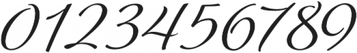 Winsome Basic otf (400) Font OTHER CHARS