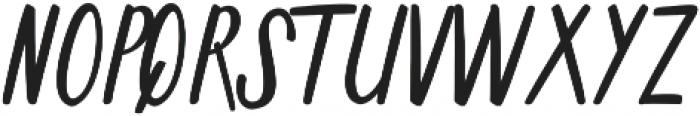 Winterfall Duo ttf (400) Font UPPERCASE