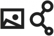 Wirebet Icons ttf (400) Font LOWERCASE