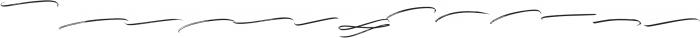 Withdrawn Swash Regular otf (400) Font LOWERCASE