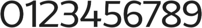 Without Alt Sans Medium otf (500) Font OTHER CHARS
