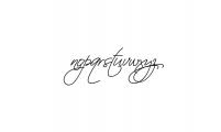 Wizard.ttf Font LOWERCASE