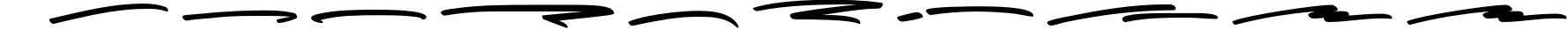 Windtalker Rough Font OTHER CHARS