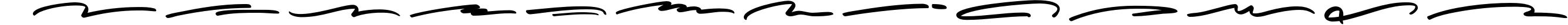 Windtalker Rough Font UPPERCASE