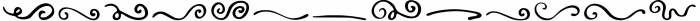 Wisp Typeface 1 Font LOWERCASE