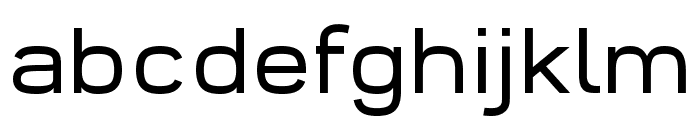 Widolte Regular Demo Font LOWERCASE