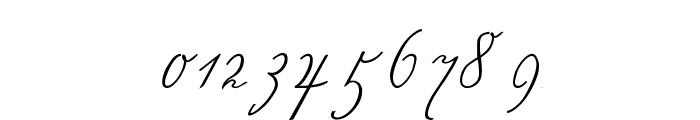 Wiegel Kurrent Medium Font OTHER CHARS