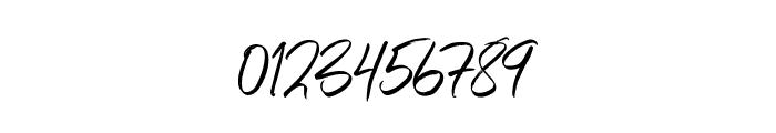 WildernessTypeface-Regular Font OTHER CHARS