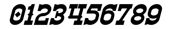Winslett Bold Italic Font OTHER CHARS
