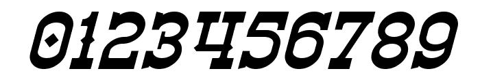 Winslett Italic Font OTHER CHARS