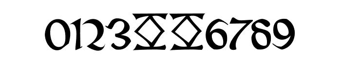Wintanceastre DEMO Regular Font OTHER CHARS