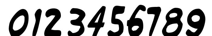 Witzworx Regular Font OTHER CHARS