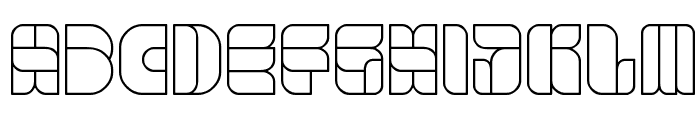 windows in japan Font LOWERCASE