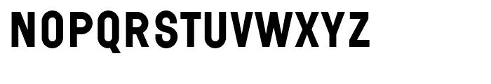 Wilma Base Font UPPERCASE