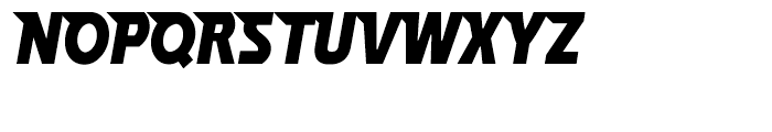 Windpower Regular Font UPPERCASE