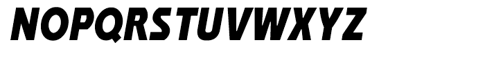 Windpower Regular Font LOWERCASE