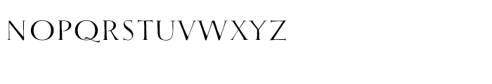Wishes Script Caps Text Bold Font LOWERCASE